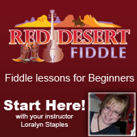 Online Violin And Fiddle Lessons