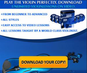 Violin Masters Pro