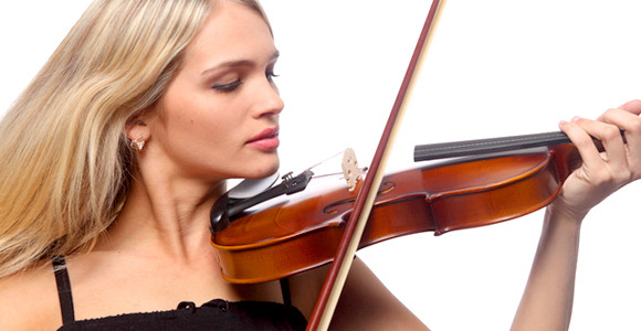 Learn To Play The Violin By Taking Online Lessons